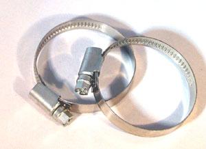 Slangenklem VZ 120-140